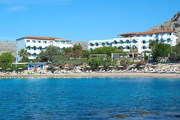 Hotel Sunrise - Korfu