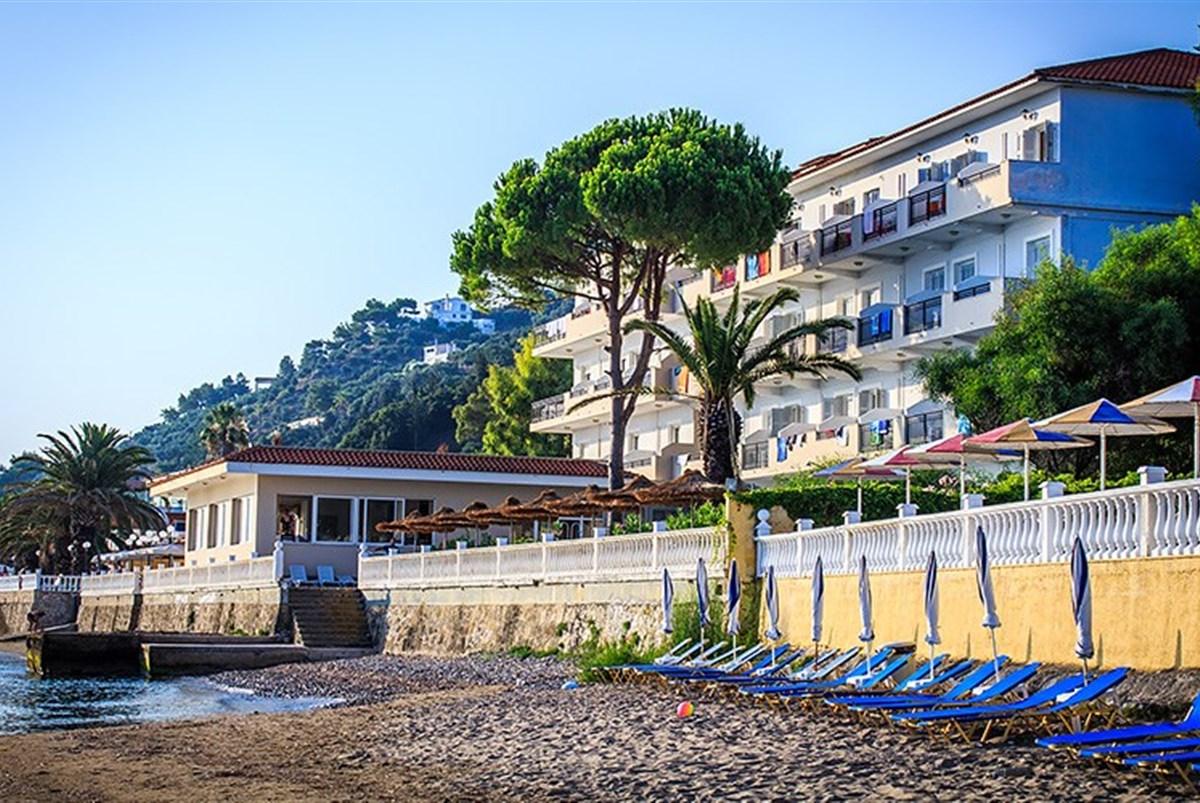 Hotel Chryssi Akti - Santorini