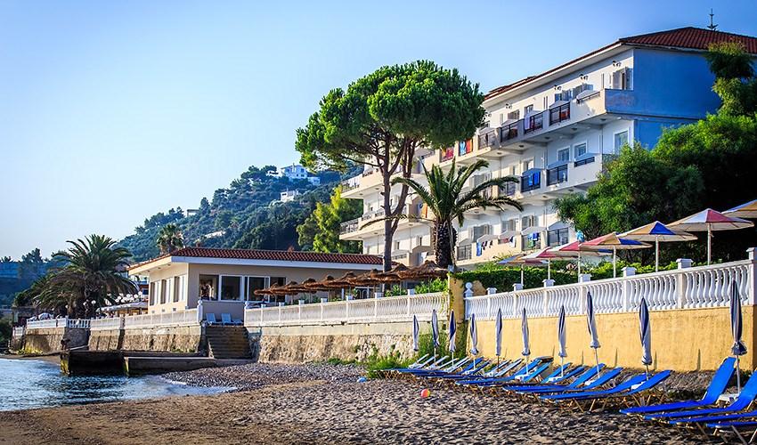 Hotel Chryssi Akti - Zakynthos