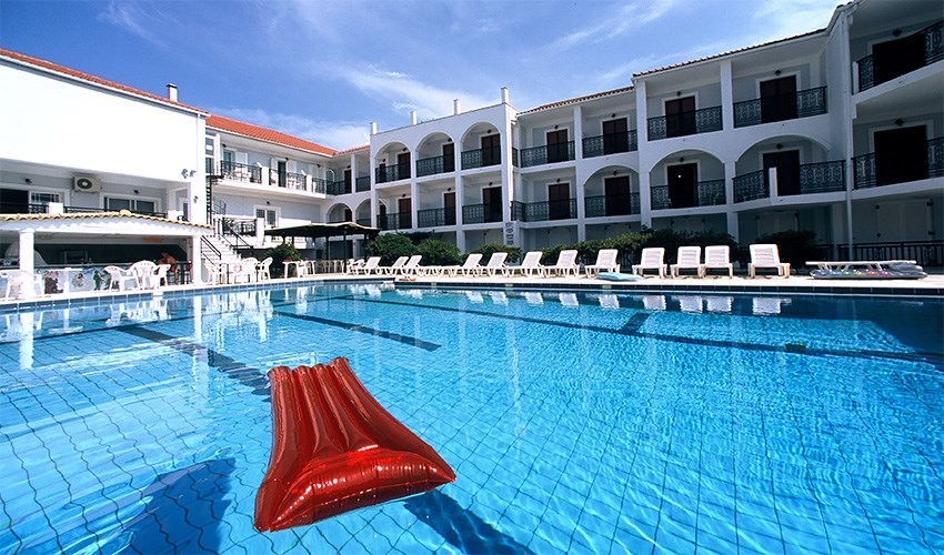 Hotel Eleana - Argassi