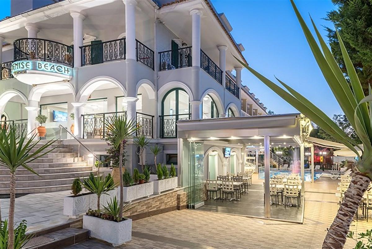 Aparthotel Denise Beach - Rhodos