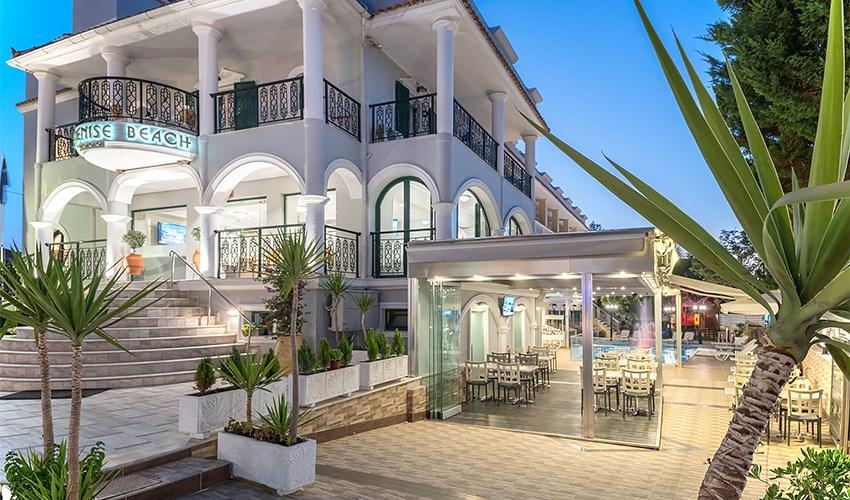 Hotel Denise Beach - Zakynthos