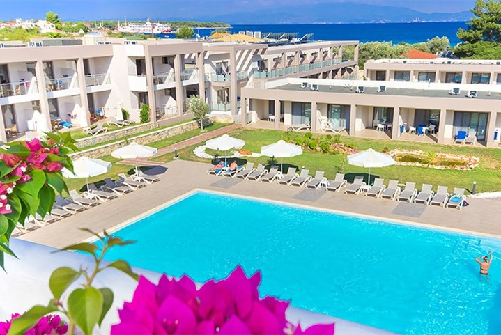 Hotel Alea Suites -