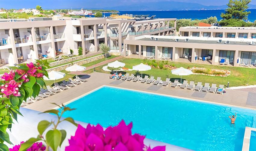 Hotel Alea -