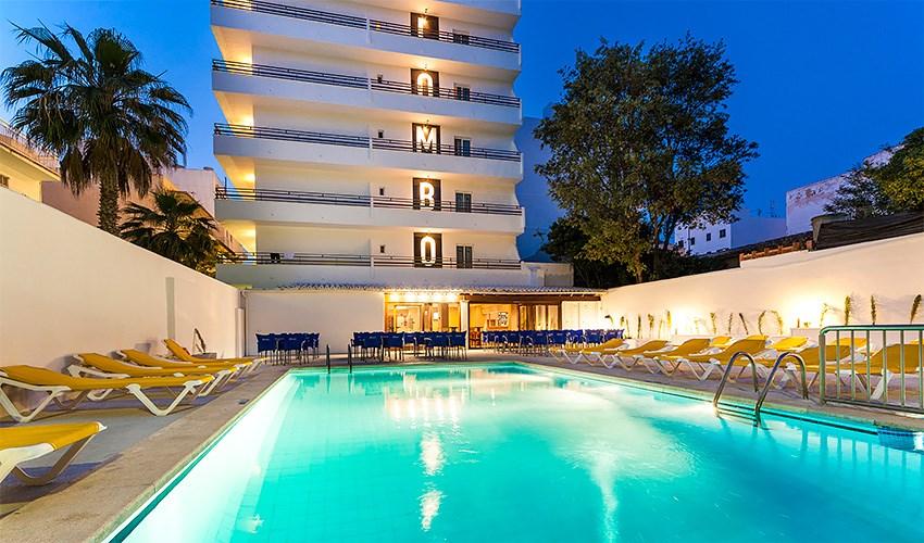 Hotel Mix Colombo - S´Illot