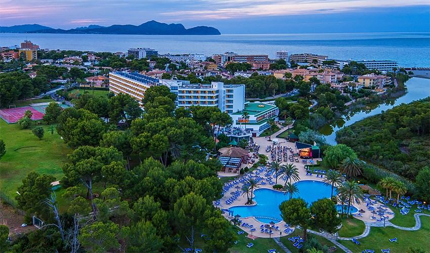 Hotel Exagon Park -