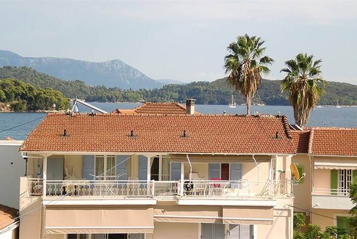 Studia Nidri Zone - Korfu