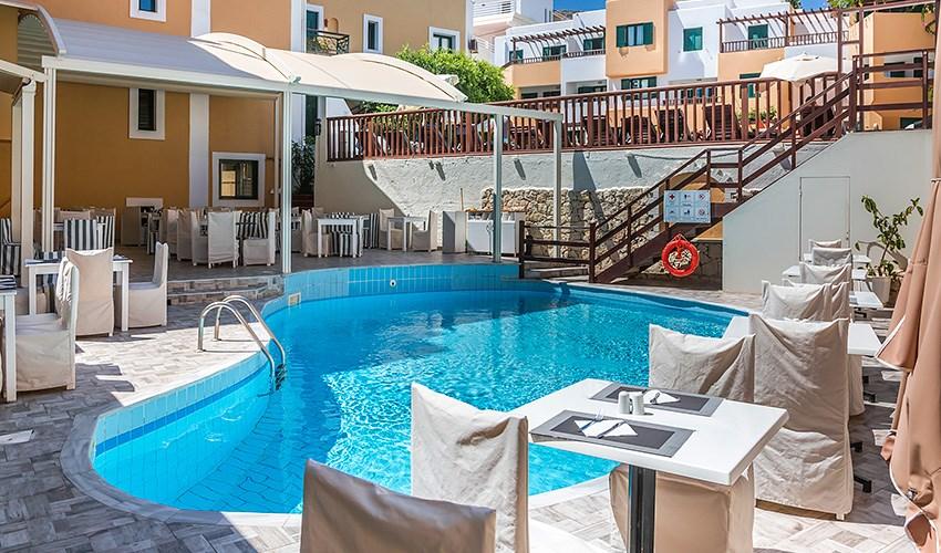 Hotel Porto Greco Village -
