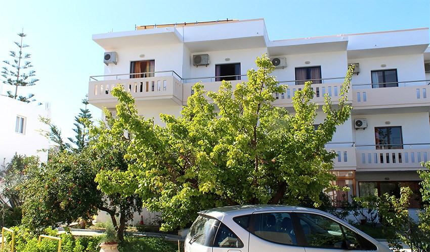 Aparthotel Thodorou -