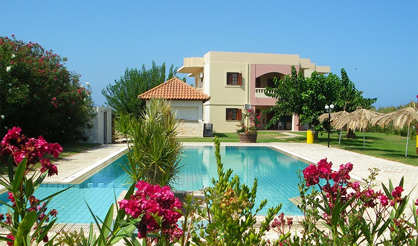Studia Villa Rita -