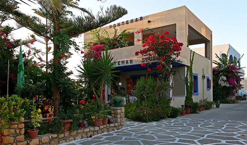 Aparthotel Montemar - Karpathos