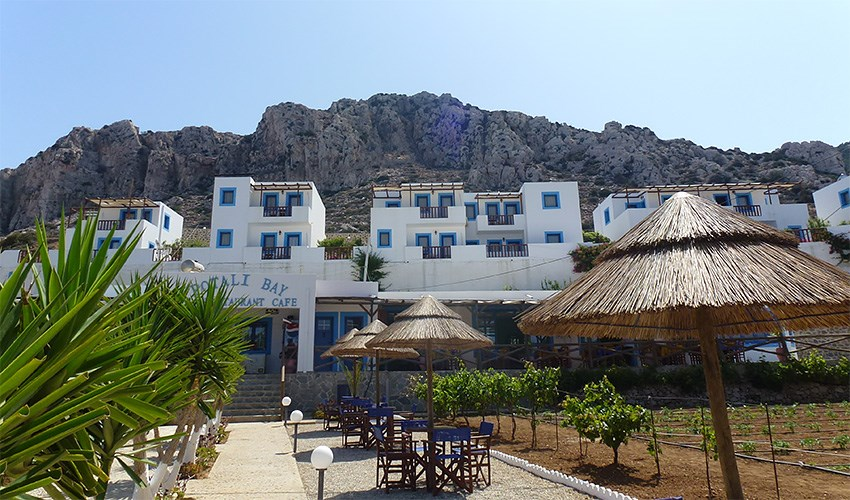 Aparhotel Potali Bay - Lefkos