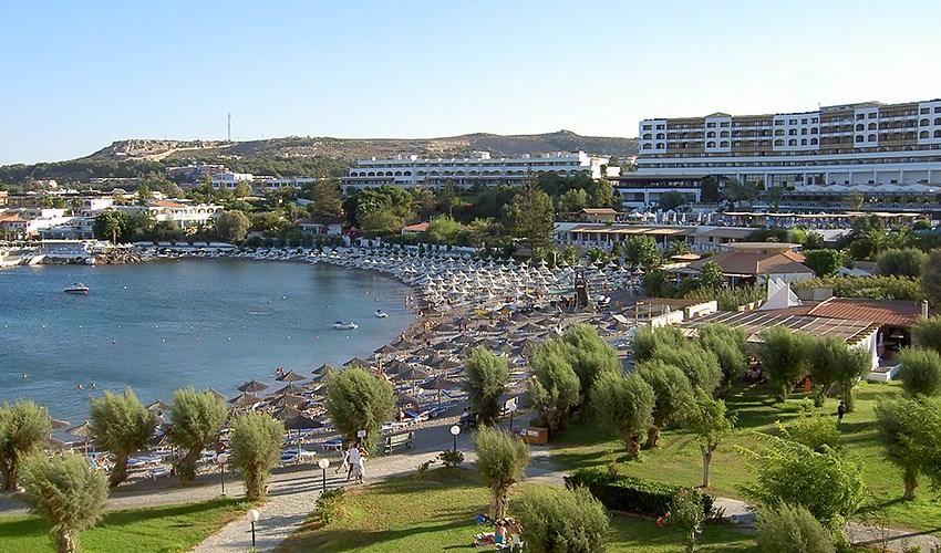 Hotel Eden Roc Resort -