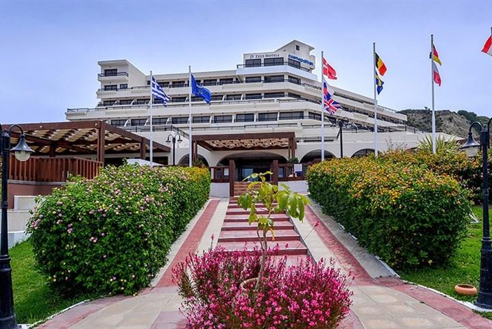 Hotel Zeus Cosmopolitan - Rhodos