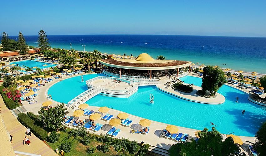 Hotel Sunshine Rhodes -