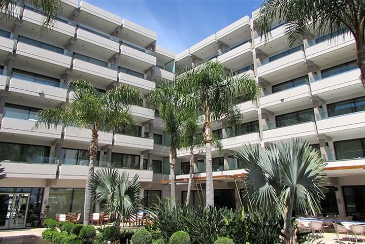 Hotel Alimounda Mare -