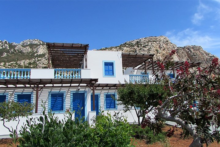Studia Blue Horizon - Santorini