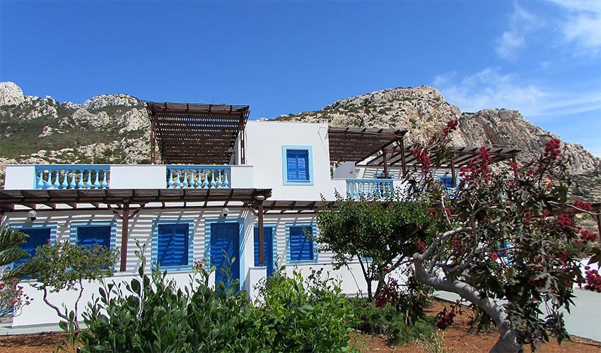 Studia Blue Horizon - Karpathos