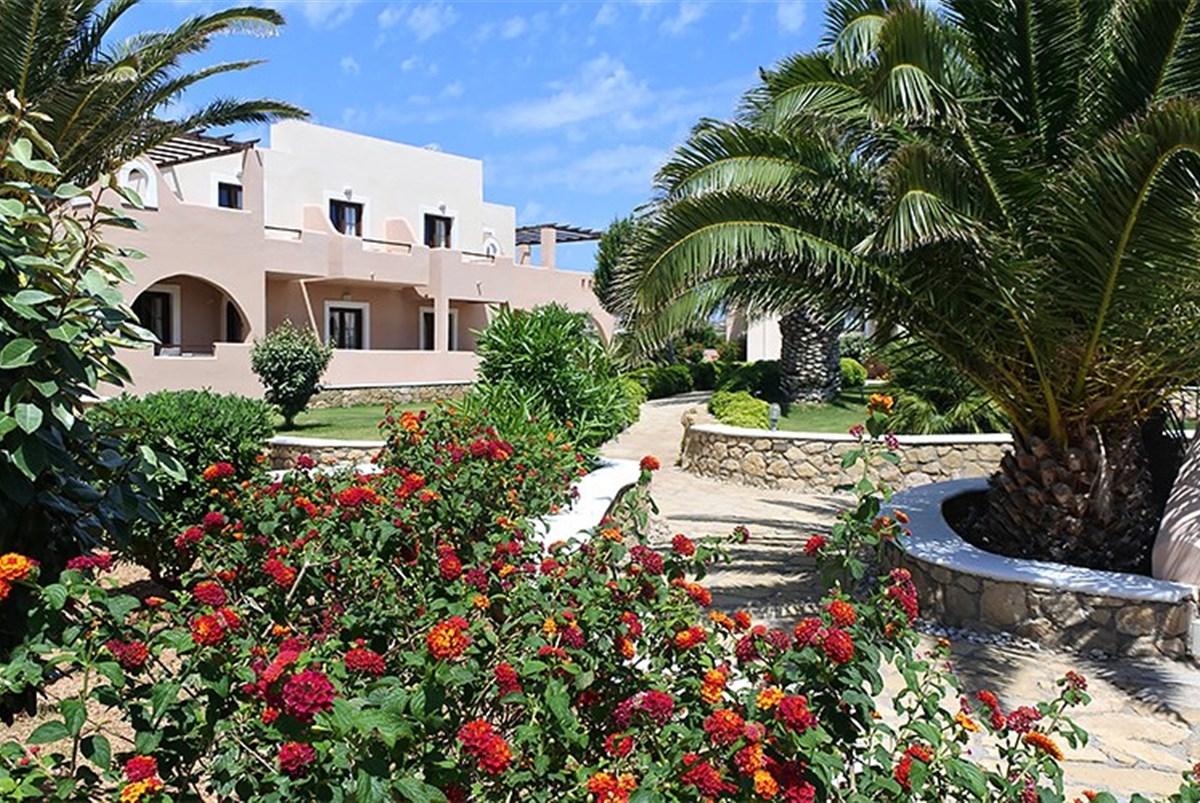 Hotel Irini Beach - Rhodos
