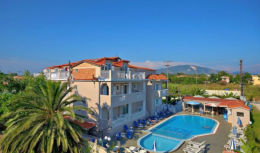 Hotel Garden Palace - Zakynthos
