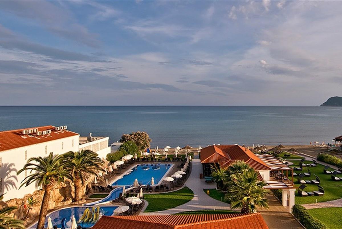 Hotel Galaxy Beach Resort - Korfu
