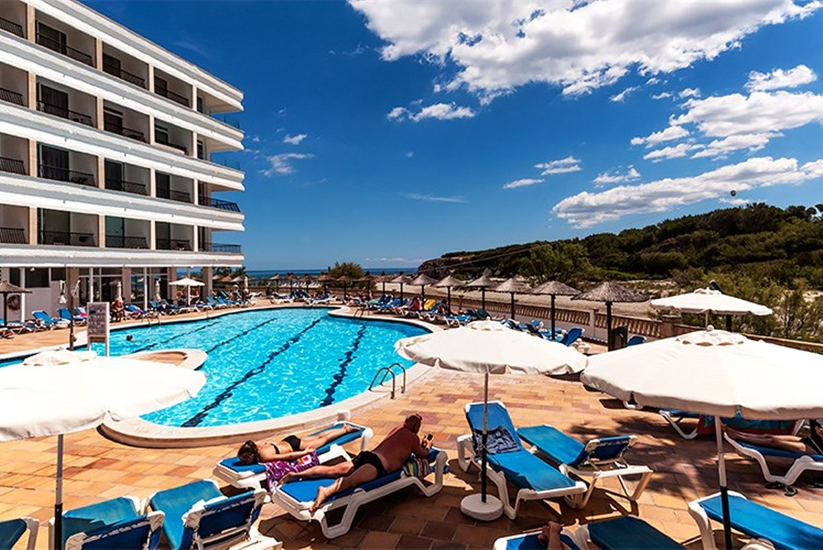 Hotel Son Baulo - Mallorca