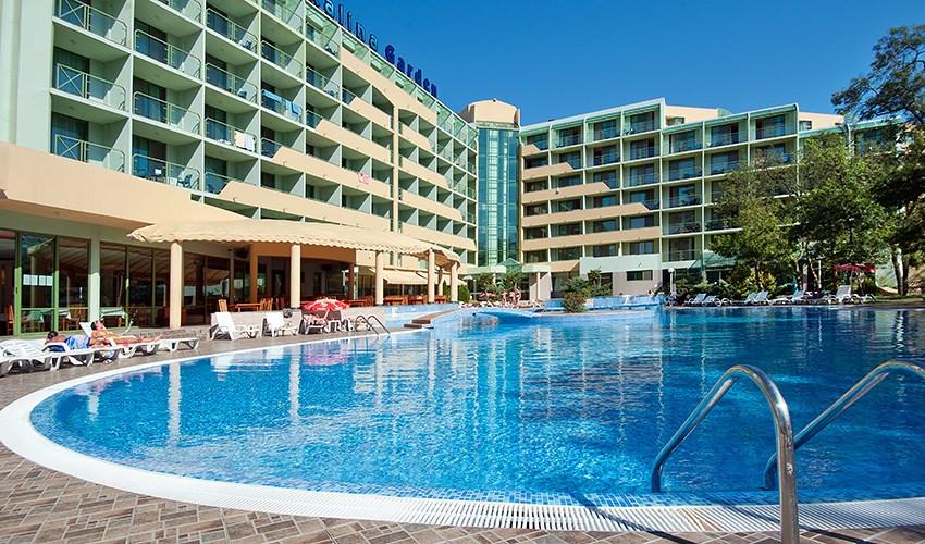 Hotel MPM Kalina Garden - Bulharsko