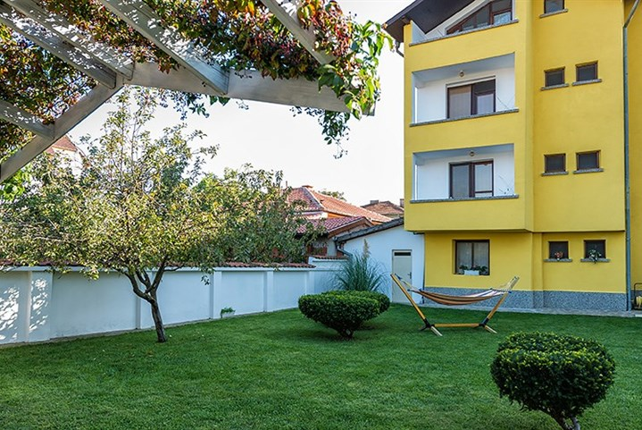 Penzion Villa Reni - Side + Manavgat