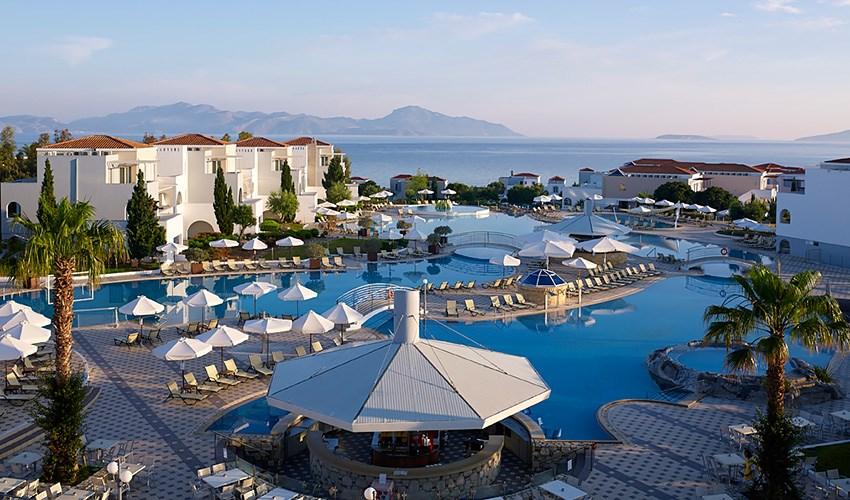 Hotel Magic Life Marmari Palace - Kos