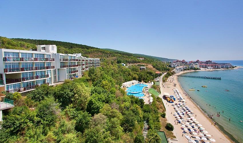 Hotel Paradise Beach - Svatý Vlas
