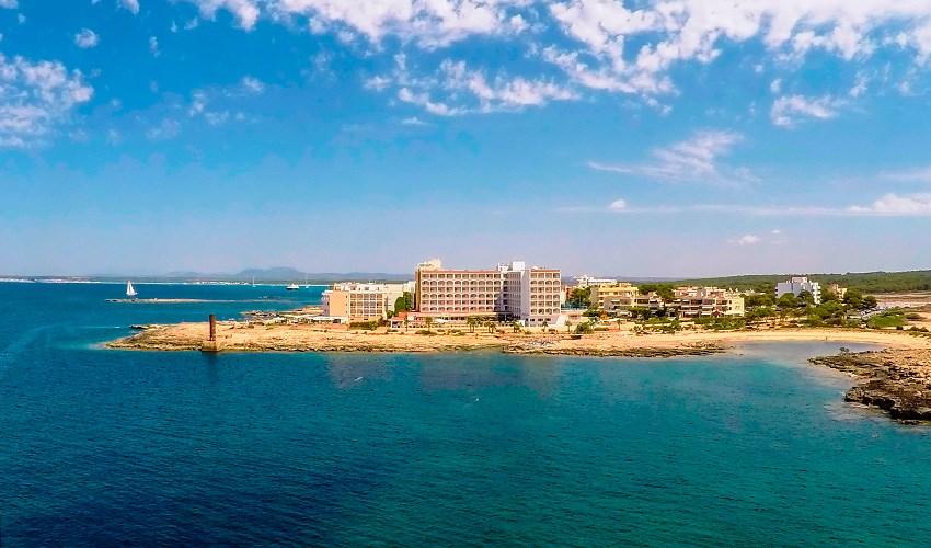 Hotel Universal Romantica - Španělsko