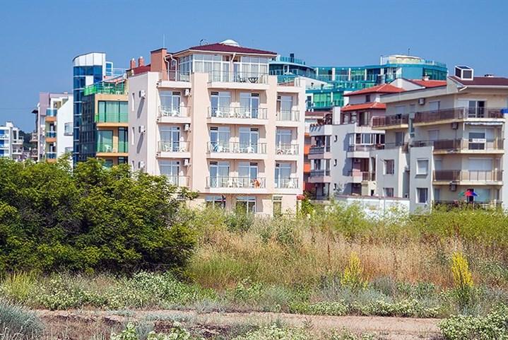 Hotel Monello - Side + Manavgat