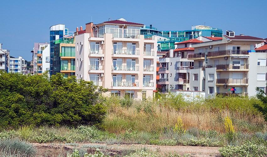 Hotel Monello - Bulharsko