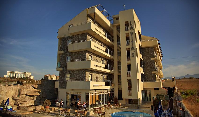 Hotel La Vitas - Turecko