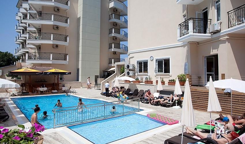Hotel Riviera & Spa -