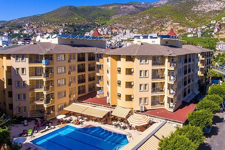 Hotel Kleopatra Royal Palm - Ras Al Khaimah