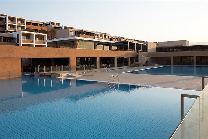 Hotel Sentido Carda Beach - Řecko