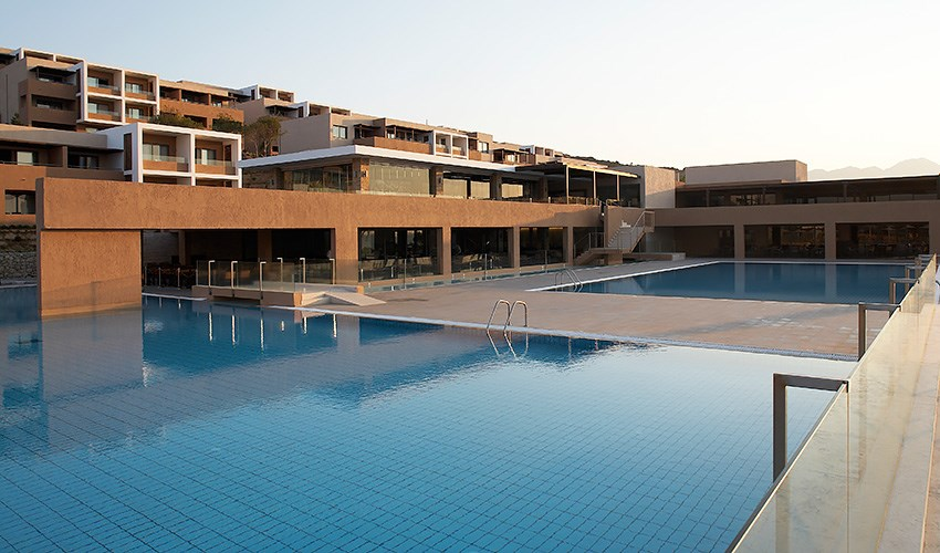 Hotel Sentido Carda Beach - Kos