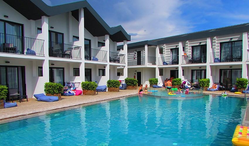 Hotel Aqua Bay - Zakynthos