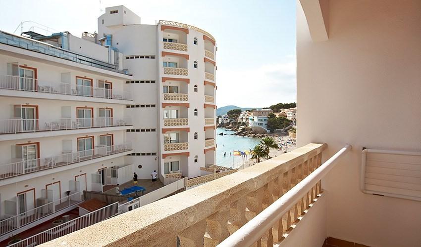 Hotel Universal Aquamarin Mallorca Brenna