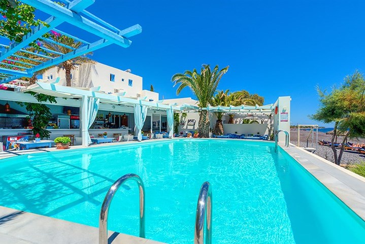 Aparthotel Sigalas - Santorini