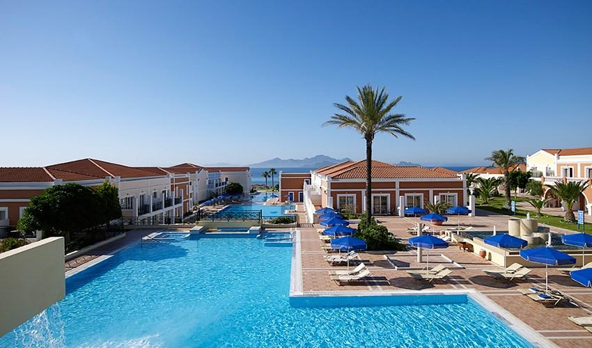 Hotel Atlantica Porto Bello Royal - Kos