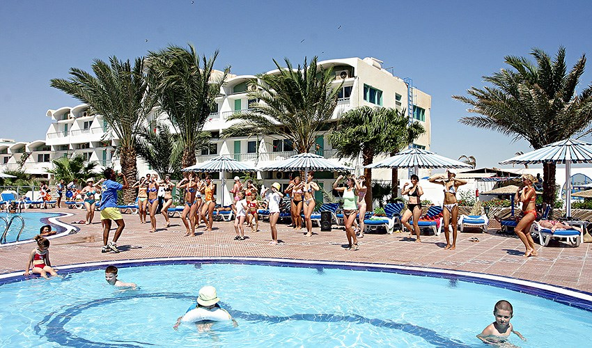 Hotel Royal Star Empire Beach Resort - Egypt