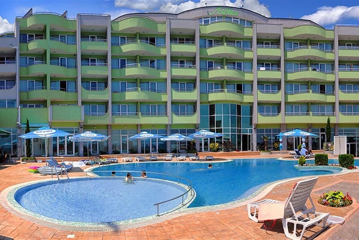Hotel MPM Arsena - Nesebar