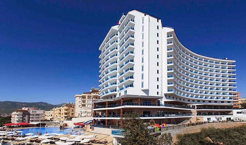 Hotel Diamond Hill Resort - Turecko