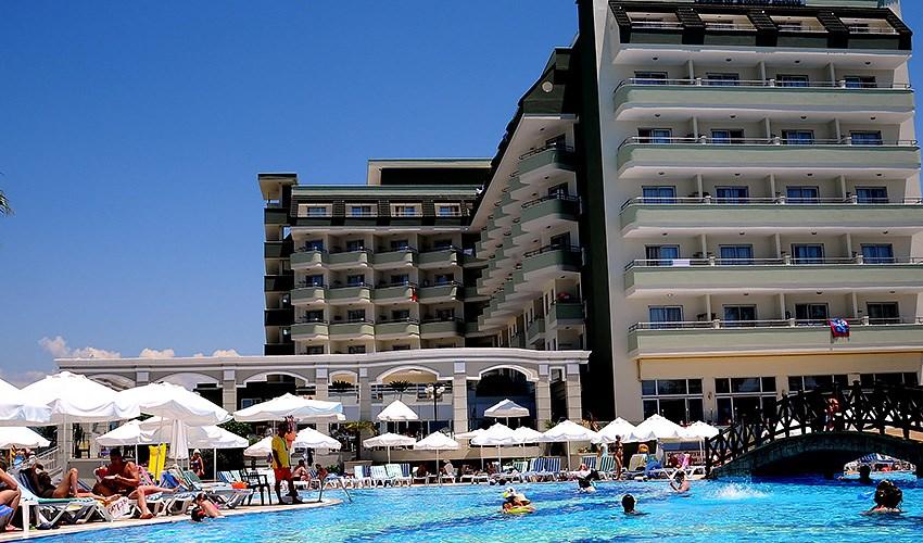 Hotel Holiday Garden - Turecko
