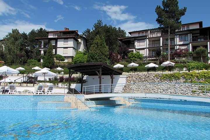Hotel Santa Marina Holiday Village - Sozopol