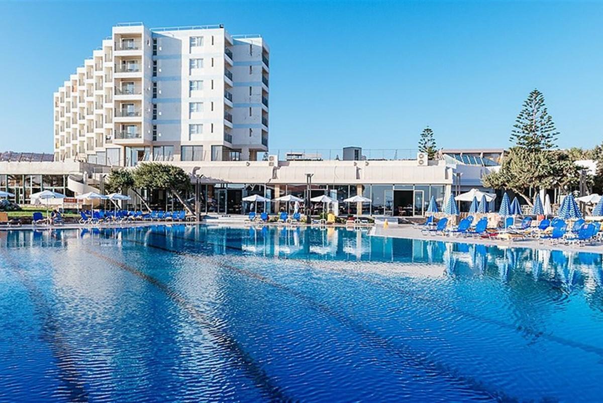 Hotel Arina Beach - Santorini