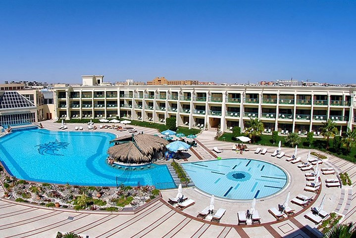 Hotel Hilton Hurghada Resort - Hurghada