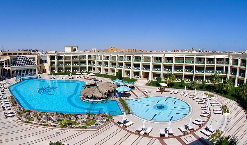 Hotel Hilton Hurghada Resort - Egypt